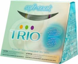 Trio Watercare Product - Soft Soak