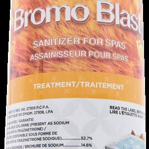 Bromo Blast Sanitizer & Oxidizer, 900 g, 2 Kg