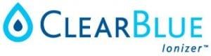 ClearBlue Ionizer logo