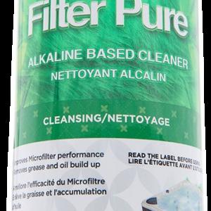 Filter Pure, Alkaline Based Cleaner 1 L