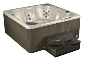 Hot Tub Model 380 Angled Lakeshore Pools & Hot Tubs