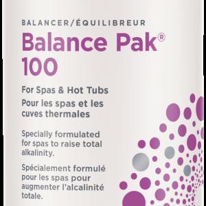 Hot Tub Balance Pak 100