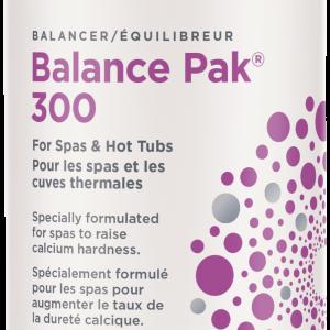 SpaGuard Balance Pak 300, Balancer