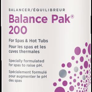 Balance Pak 100, Hot Tub Balancers, 1 kg