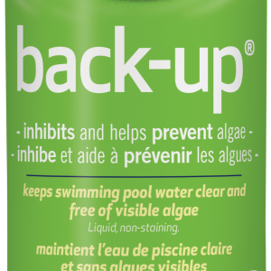 BioGuard Back-up, 946 mL