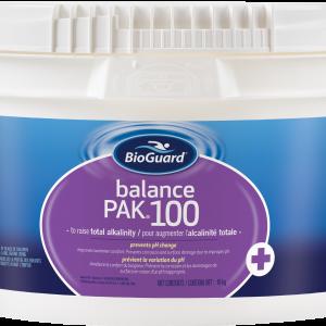 BioGuard Balance Pak 100, 4.25 kg