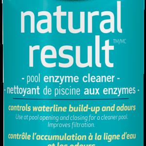 BioGuard Natural Result