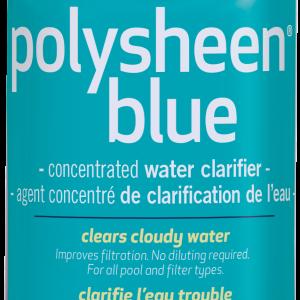 BioGuard Polysheen Blue Concentrated Water Clarifier