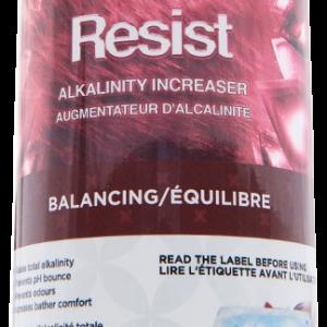 Resist Alkalinity Increaser, 2 kg, 500 g