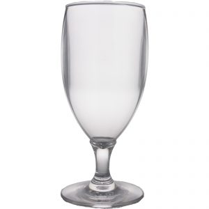 unbreakable beer glass
