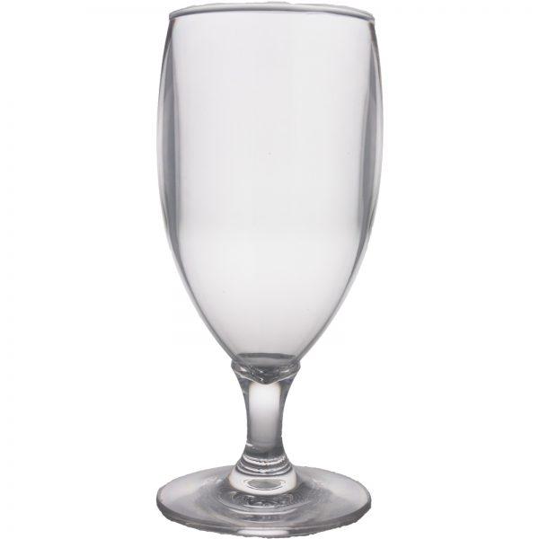 unbreakable beer glass