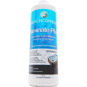 Beachcomber Eliminate Plus Stain and Scale Inhibitor Conditioning 1L