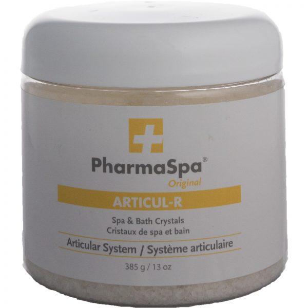 PharmaSpa Articul-R Spa & Bath Crystals good for the Articular System 385 g