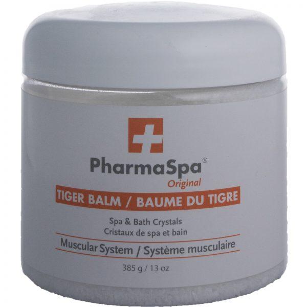 PharmaSpa Tiger Balm Spa & Bath Crystals 385 g