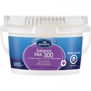 BioGuard Balance Pak 300