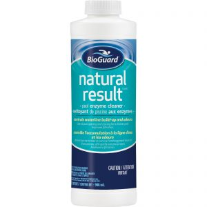 BioGuard Natural Result pool enzyme cleaner