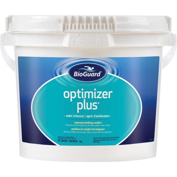 BioGuard Optimizer Plus Water Enhancer
