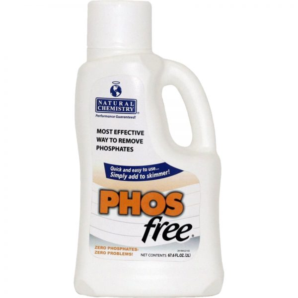 Natural Chemistry Phos Free