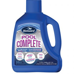 BioGuard Pool Complete