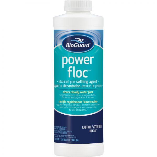 BioGuard Power Floc