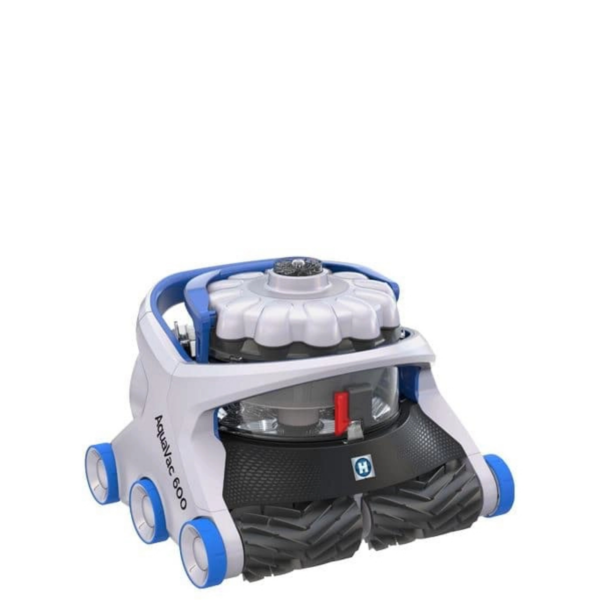 Hayward Aqua Vac 600 Robotic Pool Cleaner