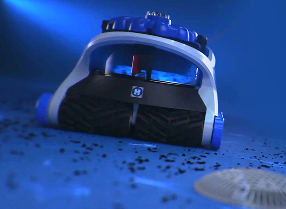 Hayward Robotic Pool Vacuum