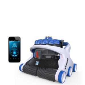 Hayward Aqua Vac 650 Robotic Pool Cleaner