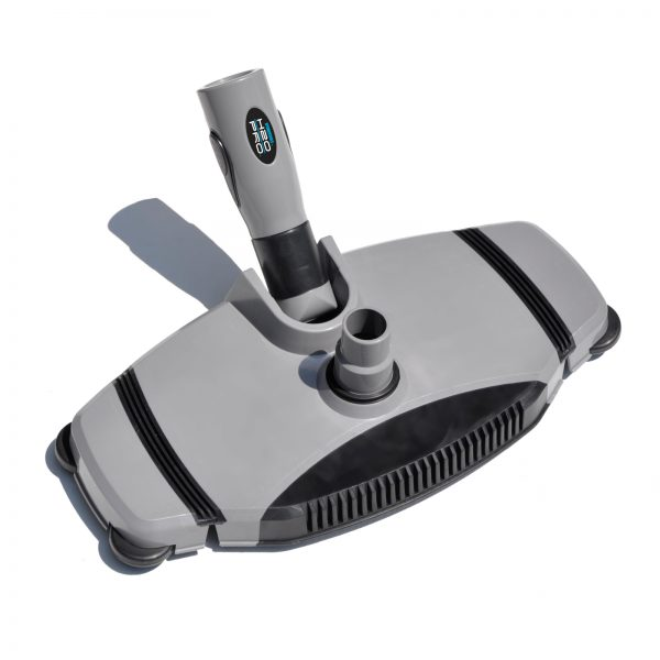 Vac Head with 15 Brushes