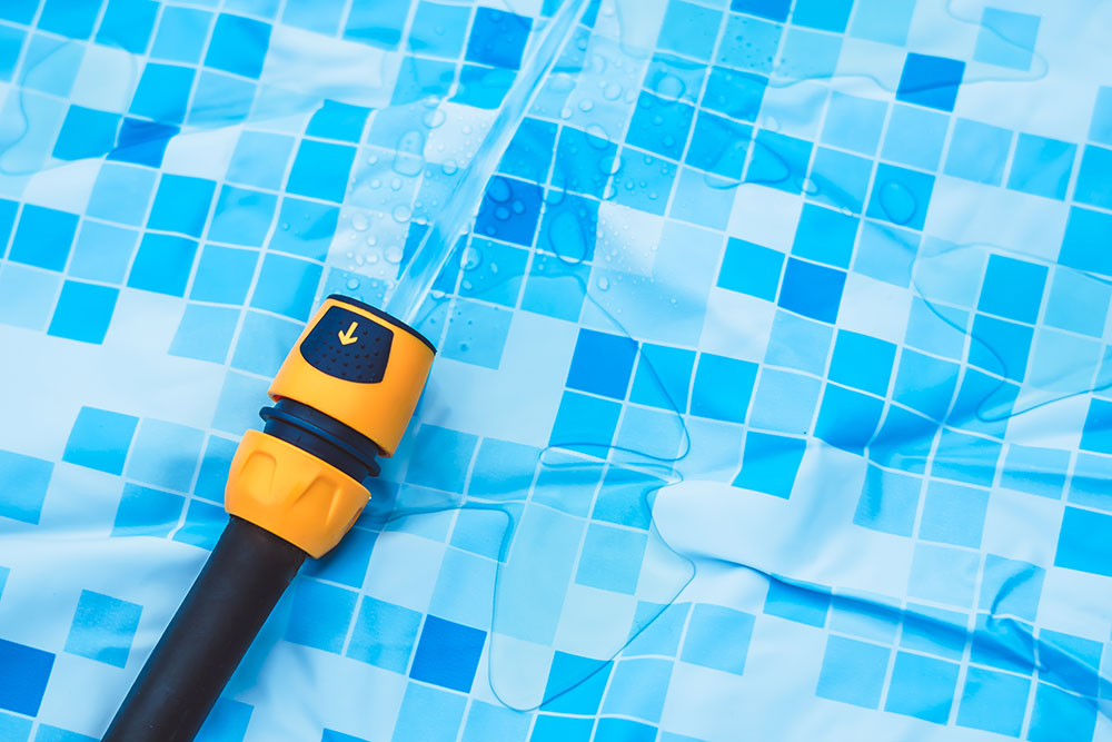 pool leak repair costs