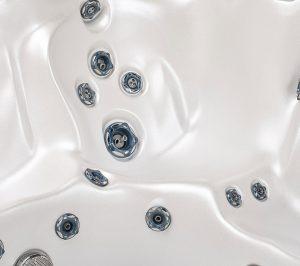 hot tub jets massage