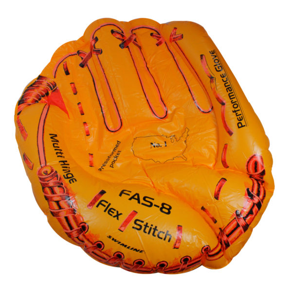 Pool Float Baseball Glove Toy