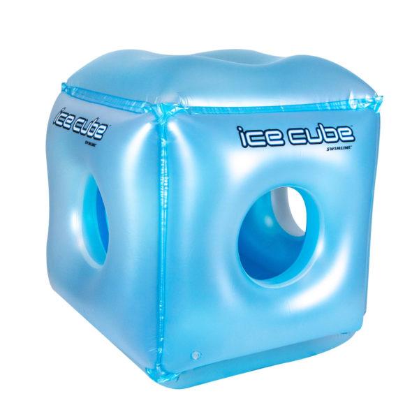 Swimline Ice Cube Habitat Float Pool Toy