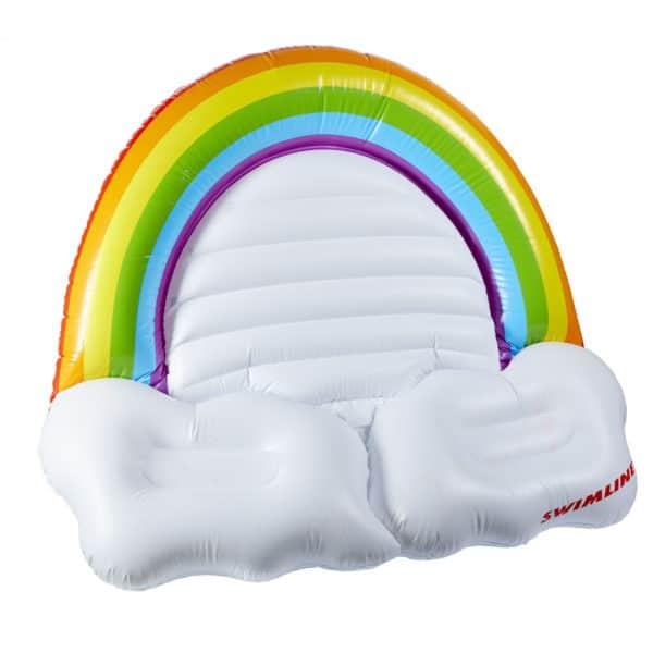 Swimline Rainbow Island Pool Float Toy