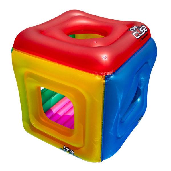 Swimline The Cube Pool Float Toy