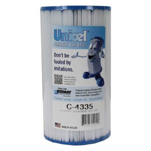 Hydro Pool Sundance Spas Unicel C-4335 Cartridge Filter