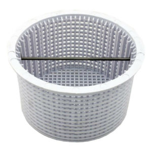 Jacuzzi Skimmer Basket Metal Inset Handle