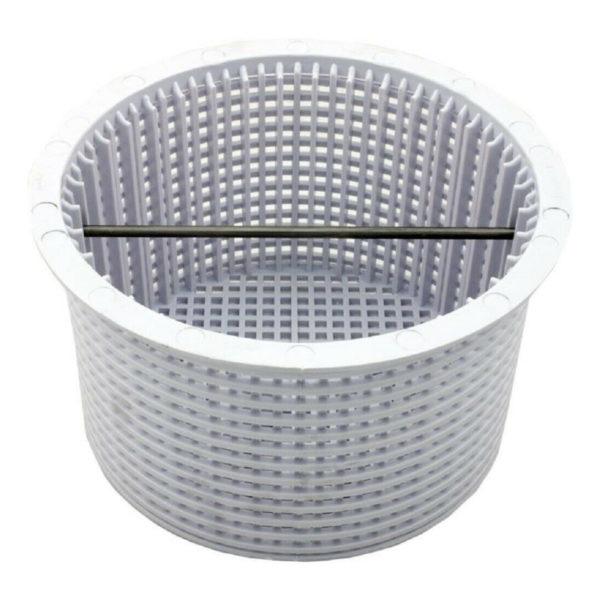 Jacuzzi Skimmer Basket Metal Inset Handle
