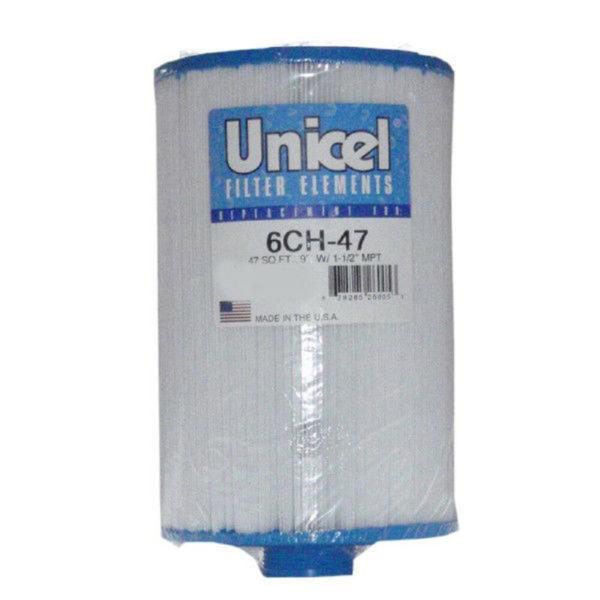 Jacuzzi Sundance Filter Unicel 6CH-47