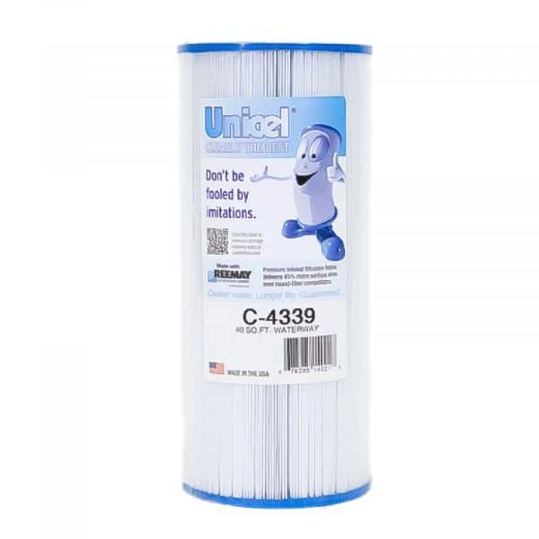 Dynasty Spas Unicel C-4339 Cartridge Filter