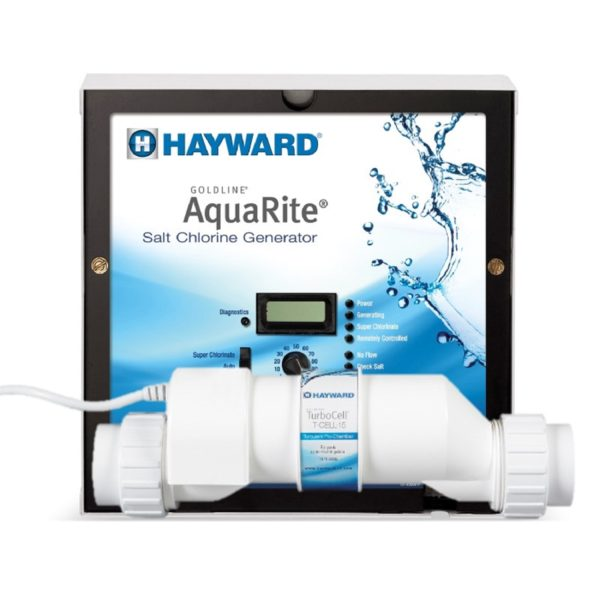 Hayward AquaRite T-15 Salt System