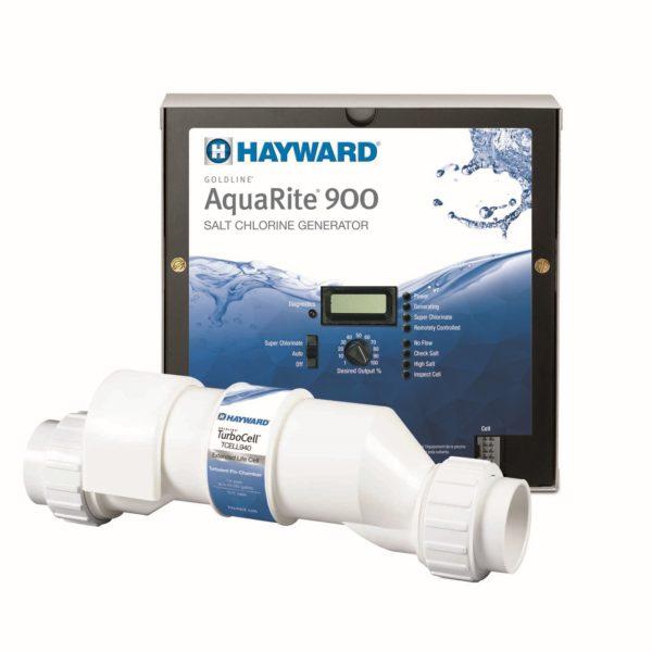 Hayward AquaRite 900 Salt System