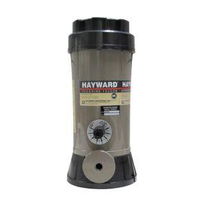 Hayward Off Line Chlorinator Chemical Feeder