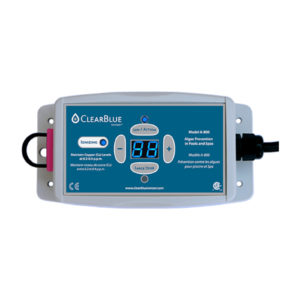 ClearBlue Pool Ionizer A-800