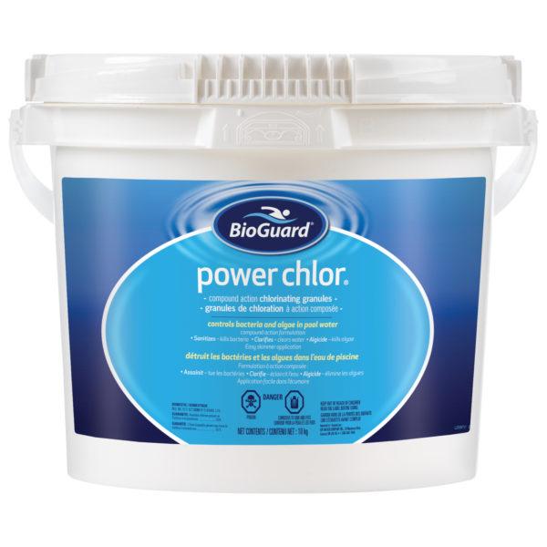 BioGuard Power Chlor 10kg