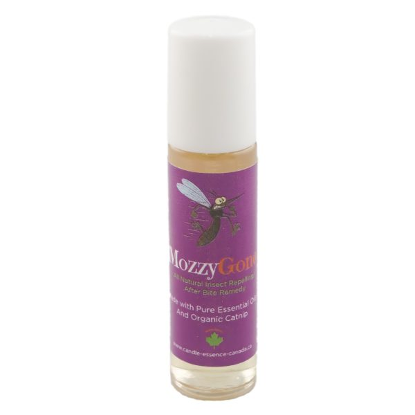 Mozzygone All Natural Roll On Insect Repellent