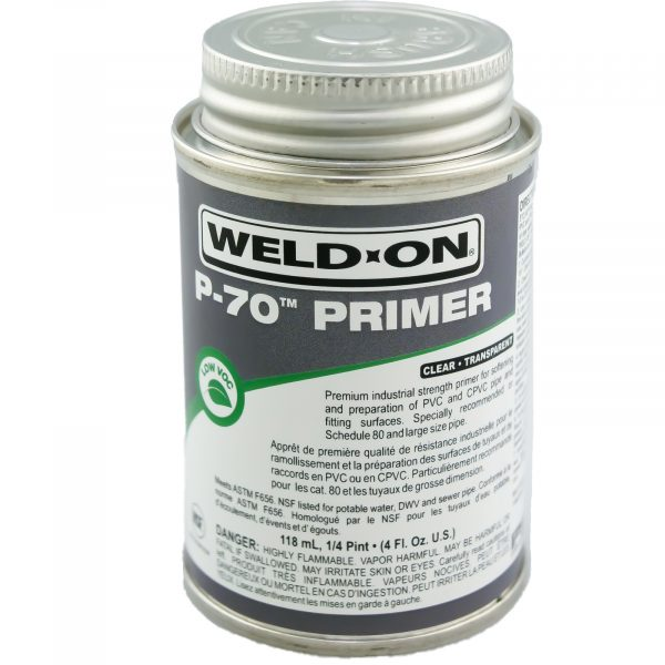 Weld On P-70 Primer