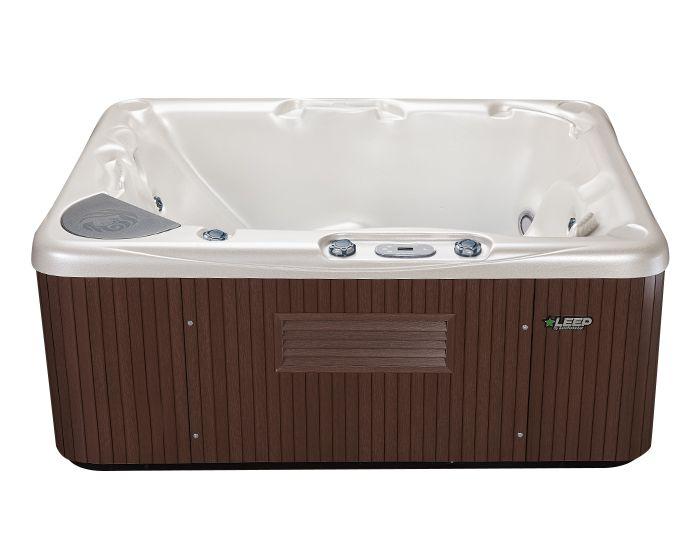 Beachcomber Hot Tub 510 Front No Steps