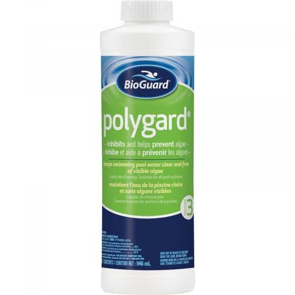 BioGuard Polygard Pool Algaecide Copper Free