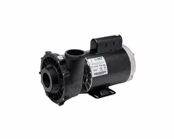 """2.5 HP Pump - 2 Speed, 230v, 2.5"""" Inlet"""