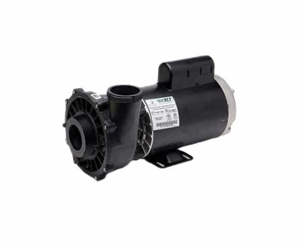3.5 hp pump 2 speed